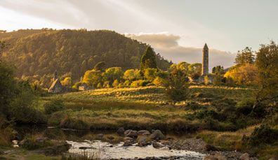 Ireland's Ancient East: home