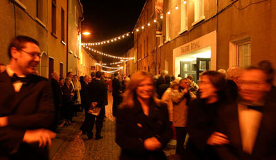 Wexford Festival Opera, Wexford Town (October)