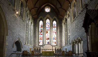 St Canice's Cathedral, County Kilkenny