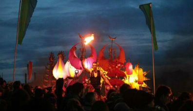 Ireland's Ancient East: Festivals