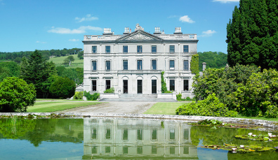 Curraghmore House, County Waterford