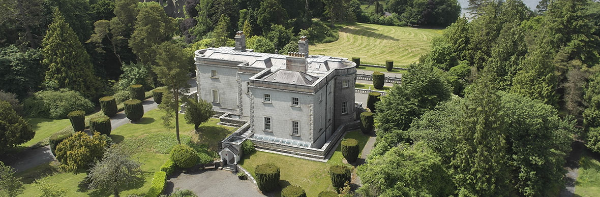 Belvedere House, County Westmeath