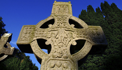 Monasterboice, County Louth