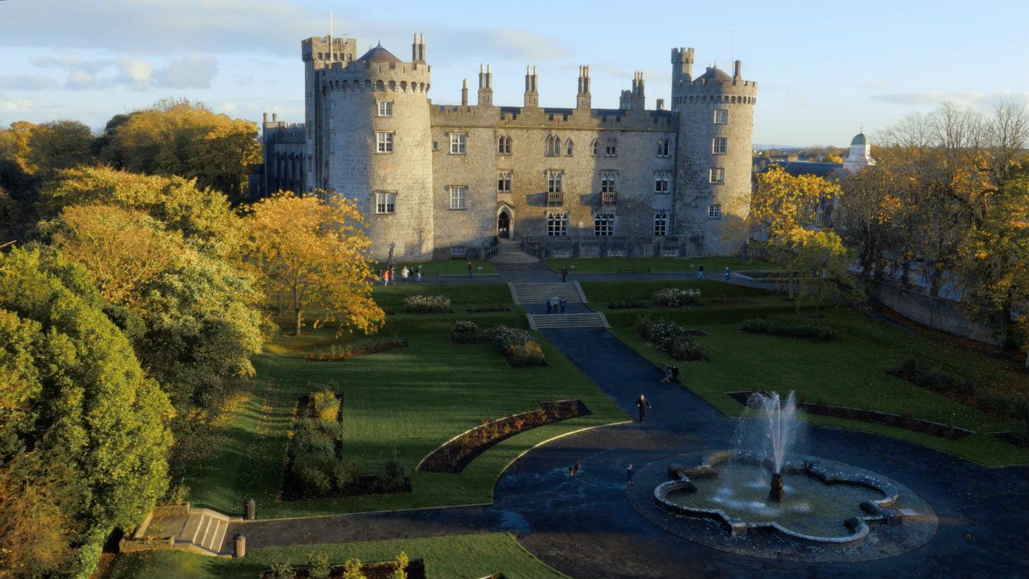 Risultati immagini per Kilkenny