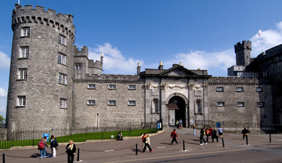 Kilkenny city: 5 things to do