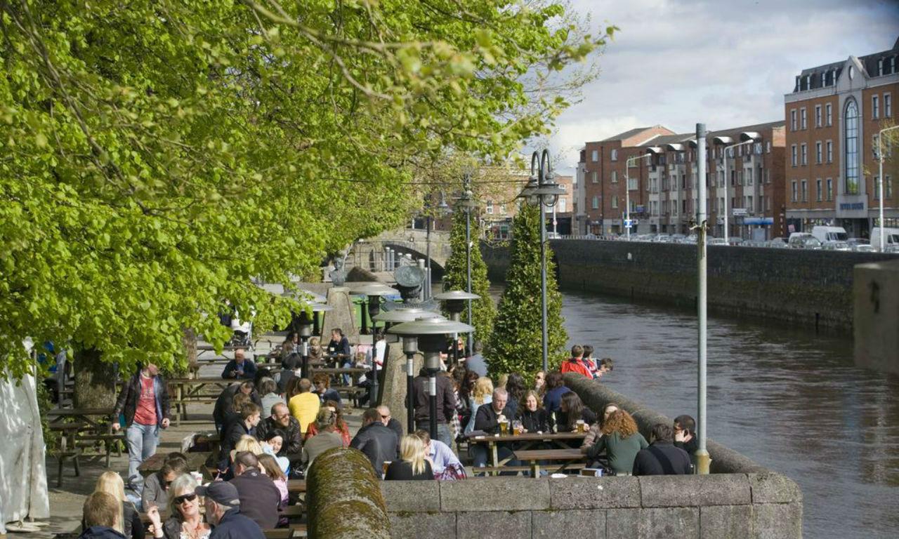 Ciudad de Limerick: 5 cosas que hacer | Ireland.com