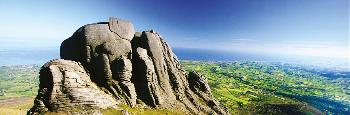 Mourne Mountains, County Down