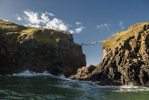 The splendour of Northern Ireland