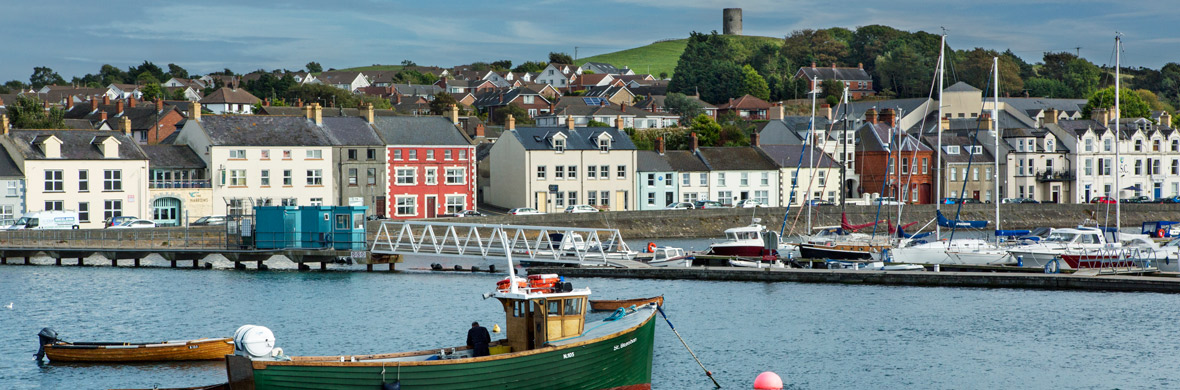 Charming towns and villages of Northern Ireland | Ireland com