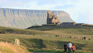 Grafschaft Sligo