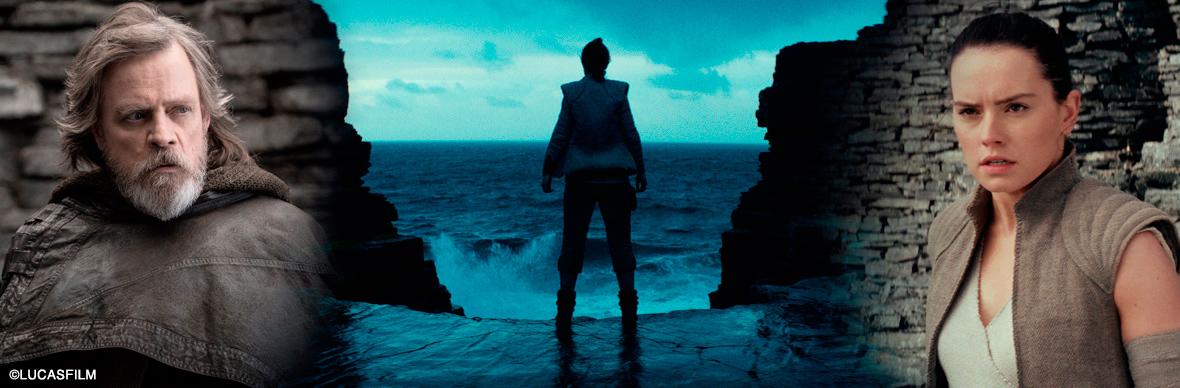 Star wars in ireland - Paysage star wars ...