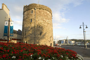 De stad Waterford