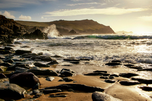 Go wild on Ireland's western coastline
