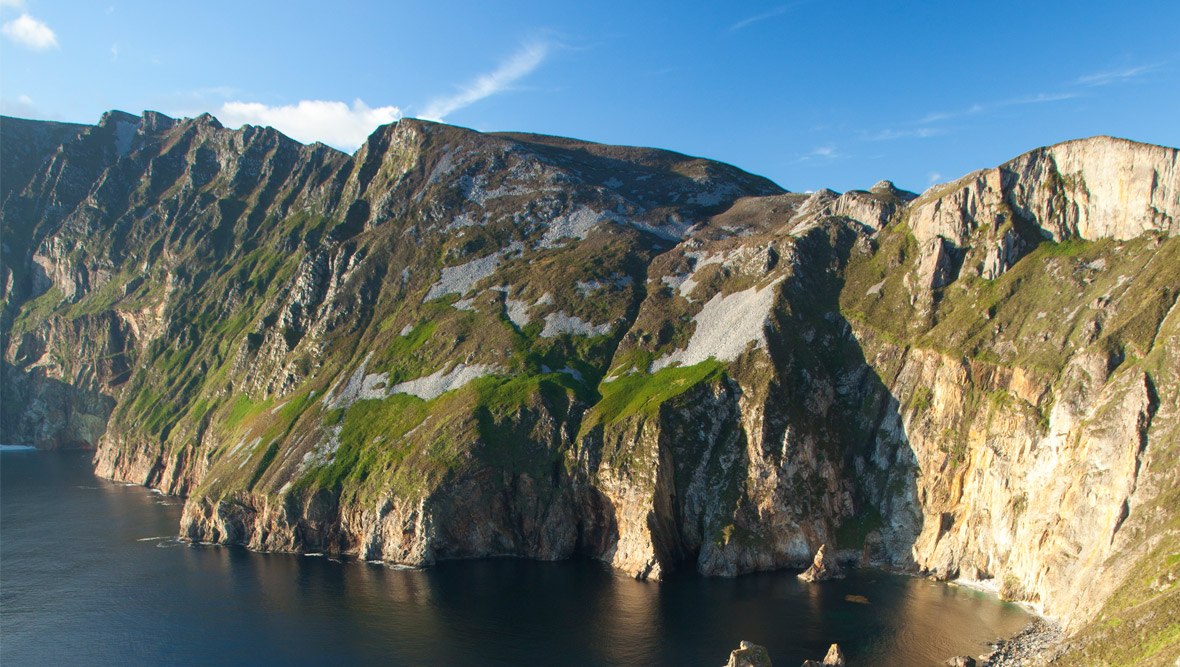 Slieve League Cliffs, County Donegal