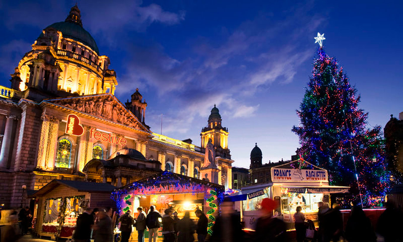 Christmas Markets in Ireland | Ireland.com
