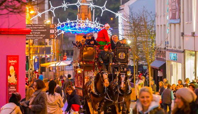 Winterval, Waterford