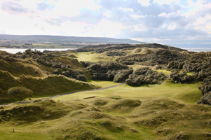 JULY: DDF Irish Open, Portstewart, County Londonderry