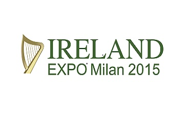 Ireland pavillion at Expo