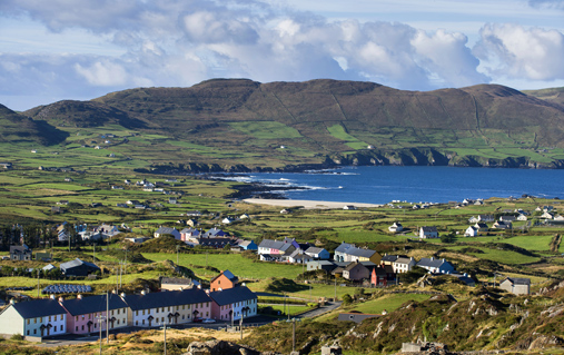 Allihies, County Kerry