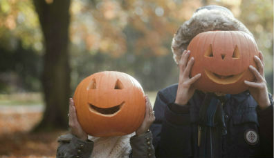 Get spooked with our Halloween quiz