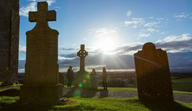 9. Wander through Ireland's Ancient East
