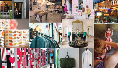 Dublin's Fashion, Design and Crafts
