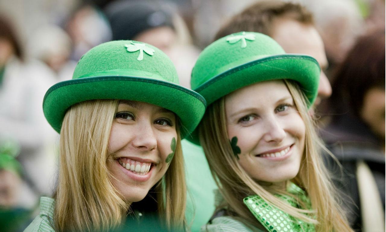 8bacf5ed St Patrick's Festivals | Ireland.com