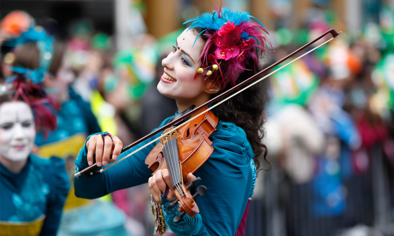 Irlanda Dating Festival