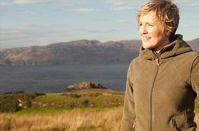Lonely Planet empfiehlt Irland