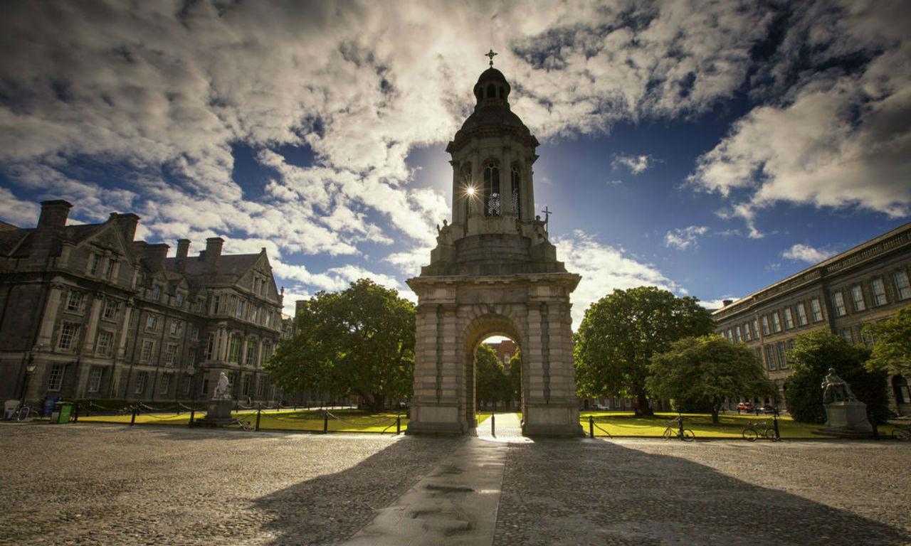 Trip idea: Dublin in 72 Hours | Ireland com