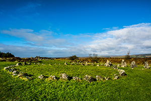 Beaghmore Stones, County Tyrone