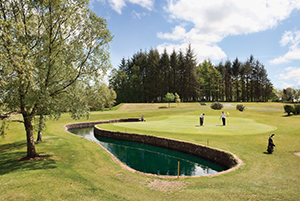 Dungannon Golf Club, County Tyrone