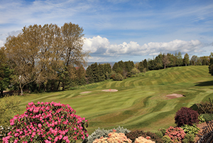 Holywood Golf Club, County Down