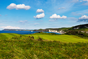 Port Rush Golf Club, County Antrim