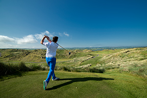 Portstewart Golf Club, County Londonderry