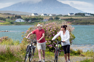 Great Western Greenway, County Mayo