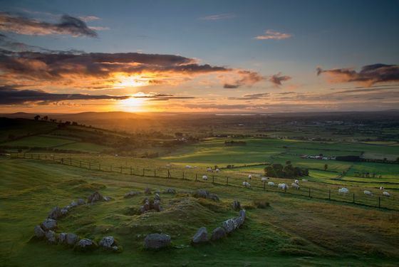 Ireland's Ancient East from Dublin