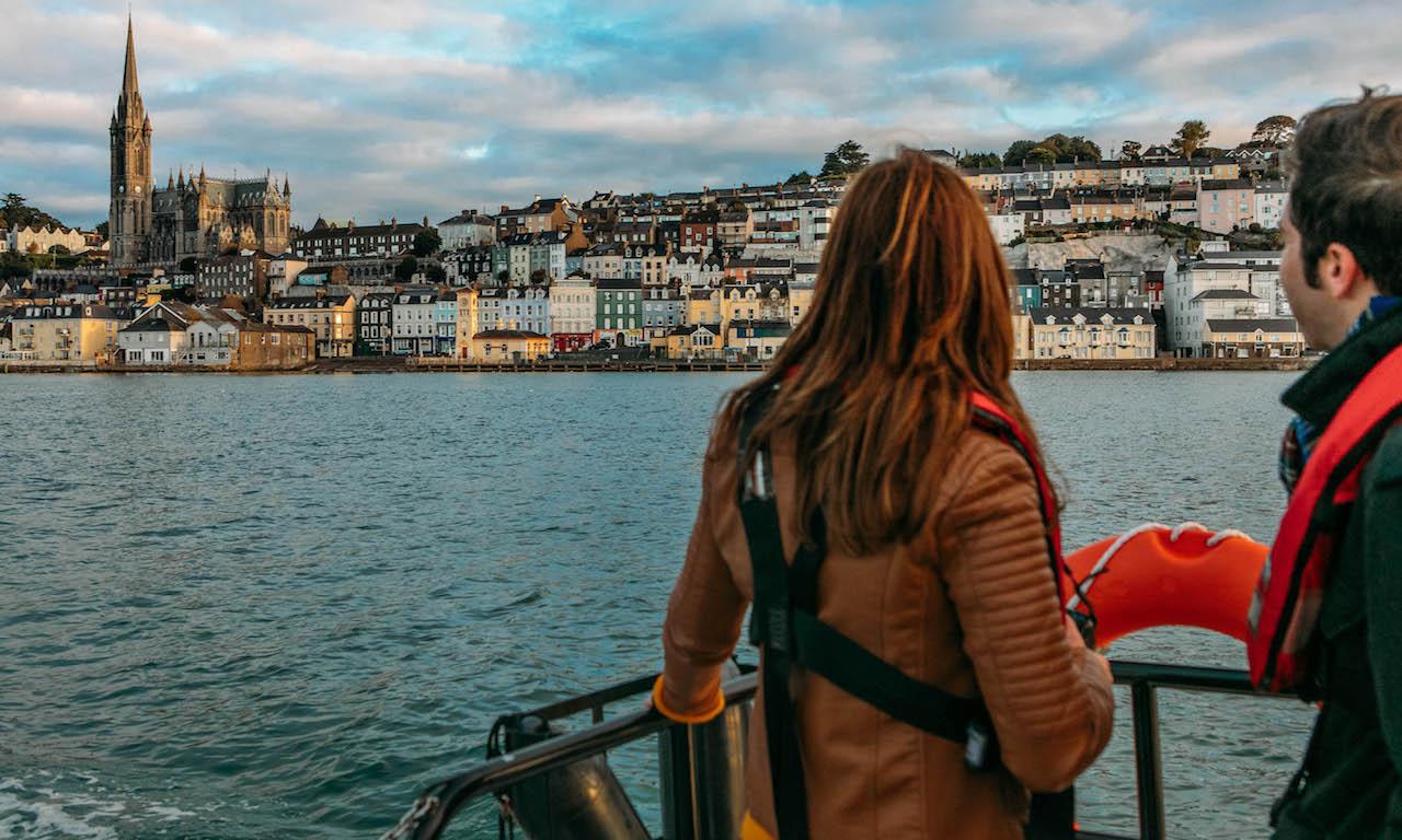 Cobh Holiday Rentals & Homes - County Cork, Ireland | Airbnb