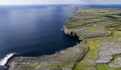 Trip Idea: Aran Islands