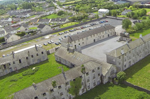 The Irish Workhouse Centre