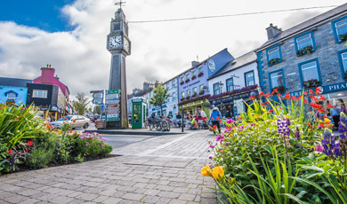 Things to do Destination Westport