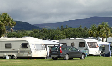 Casey's Caravan & Camping Park, Co. Waterford