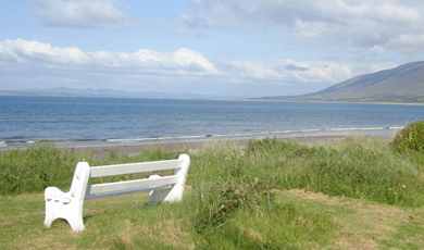 Green Acres Caravan Park, Co. Kerry