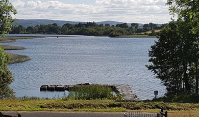 Lough Arrow Touring Park, Co. Sligo