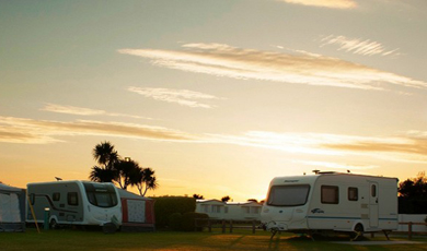 Sandilands Holiday Park, Co. Down