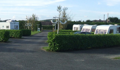 Streamstown Caravan & Camping Park, Co. Tipperary