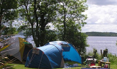 Lakeside Holiday Park, Co. Clare