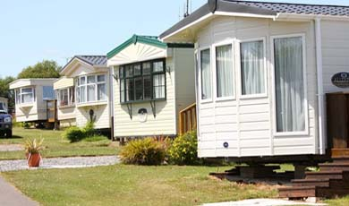 Morriscastle Strand Holiday Park, Co. Wexford