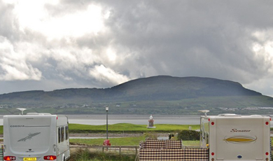 Rosses Point Caravan Park, Co. Sligo