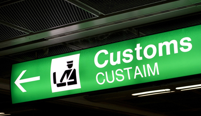 Customs and Duties